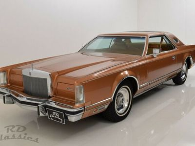 gebraucht Lincoln Continental Continental 2D CoupeV