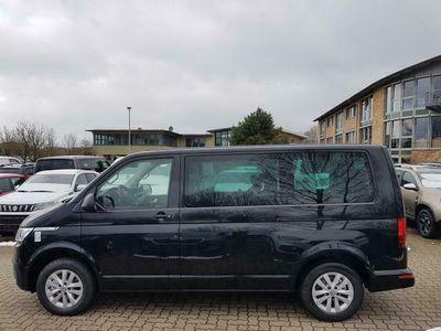 gebraucht VW T6 Trendline Plus T6.1 - 7 Sitze, Kl...