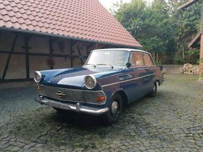 gebraucht Opel Olympia Rekord P2 Tüv+H Zulassung