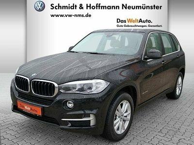 gebraucht BMW X5 3.0 xDrive30d Navi Klima Leder