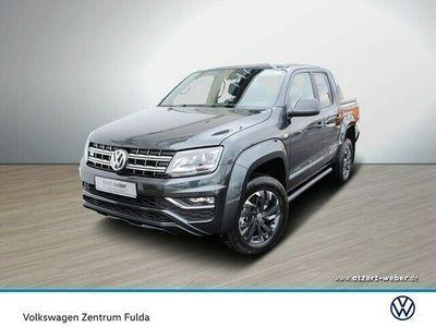 gebraucht VW Amarok Comfortline AHK FSE PDC SHZ Klima Xenon AHK GRA LM