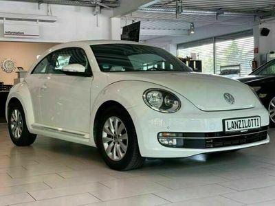 gebraucht VW Beetle 1.2 TSI BMT * 1.Hand * Standheizung *