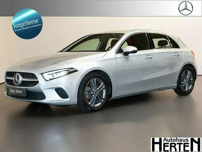 gebraucht Mercedes A200 A 200Kompaktlimousine,Progressive,AHK,LED
