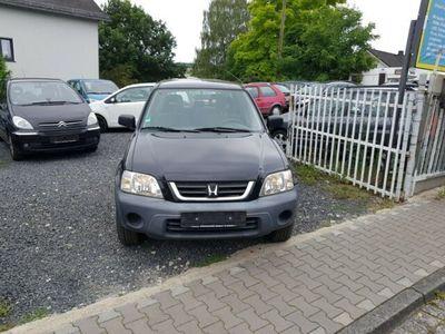 gebraucht Honda CR-V 2.0i ES