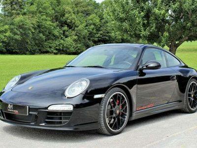 gebraucht Porsche 911 Carrera GTS 997 /997 Coupe   Schalter   D-Fzg  