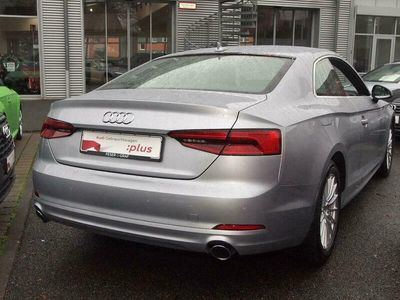 gebraucht Audi A5 Coupι 2.0 TFSI S tronic Xenon Plus/PDC Plus/S