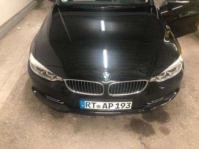 gebraucht BMW 435 Gran Coupé 4er Aut. Luxury Line
