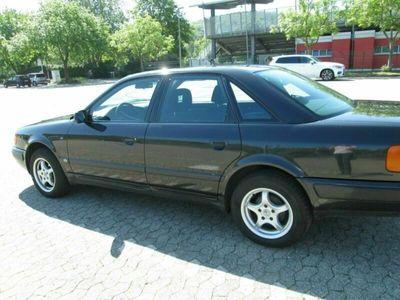 gebraucht Audi 100 sehr guter Zustand