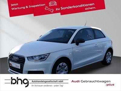 gebraucht Audi A1 1.4 TDI (ultra)