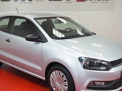 gebraucht VW Polo Trendline 1.0 119,-ohne Anzahlung Sitzheizung