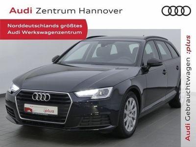 gebraucht Audi A4 Avant 2.0 TDI Navi, Xenon, PDC v+ h, Sitzheizung