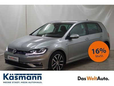 gebraucht VW Golf VII 1.5 TSI EU6 Join DSG+LED+VIRTUAL C.+NAVI+