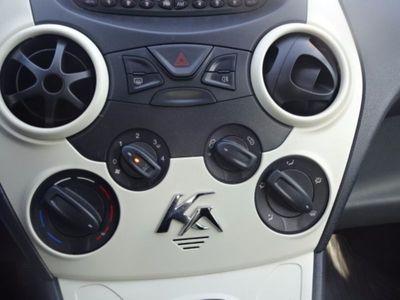 gebraucht Ford Ka 1.2 Klima 75689KM