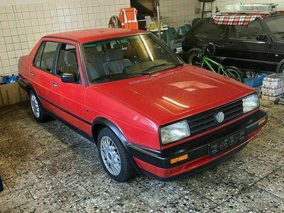 gebraucht VW Jetta 2 sehr guter Zustand bei Ka...