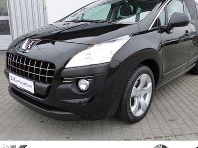 käytetty Peugeot 3008 e-HDi (Klima Einparkhilfe el. Fenster)