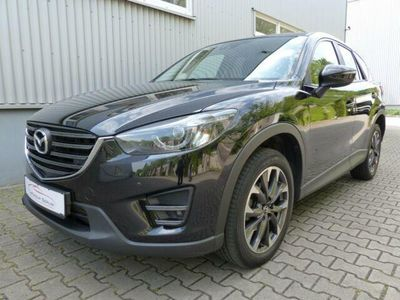 used Mazda CX-5 SKYACTIV Sports-Line AWD - LED - Kam.*BOSE*
