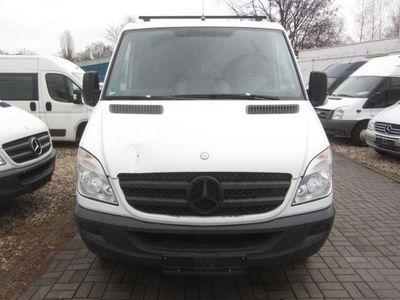gebraucht Mercedes Sprinter 313 CDI LANG TÜV NEU 1.HAND SCHECKHEFT
