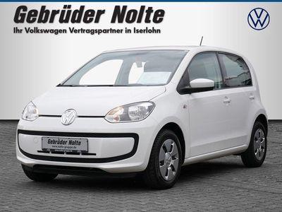 gebraucht VW up! Lim. Schrägheck/move EURO 6 KLIMA EU6