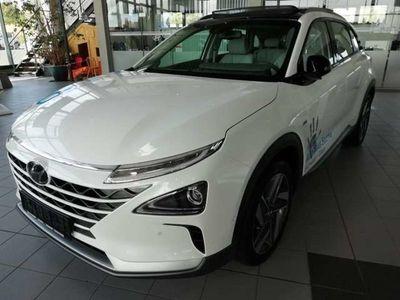 gebraucht Hyundai Nexo Premium Paket (FL)