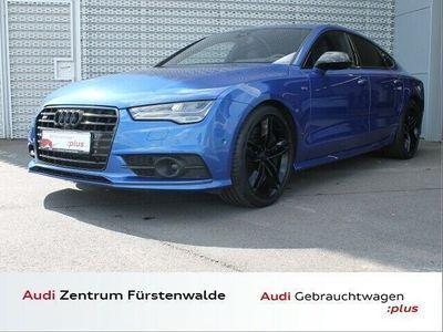 gebraucht Audi S7 Sportback 4.0 TFSI quattro 331 kW (450 PS) S tronic