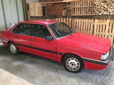 gebraucht Audi 90 Grundausstattung
