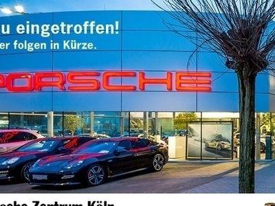 gebraucht Porsche 911 Carrera 4S 992PDK Verfügbar ab 20.02.20 SpAbgas BOSE Kamera SpChro