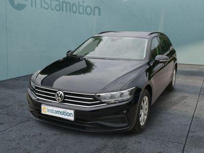 gebraucht VW Passat Passat VariantVariant 1.6 TDI DPF DSG * ACC * WINTERPAKET * LED * NAVI * SHZG * KLIMAAUTOMATIK