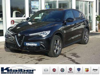 gebraucht Alfa Romeo Stelvio Super 2.0 Turbo 16V Q4 bei Gebrachtwagen.expert