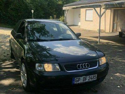 gebraucht Audi A3 1,9 tdi neue tuv