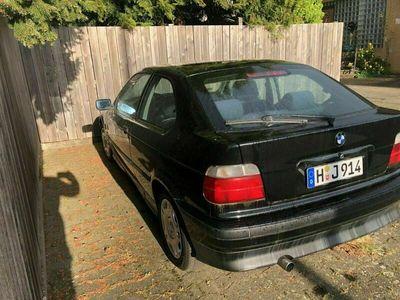 gebraucht BMW 316 Compact