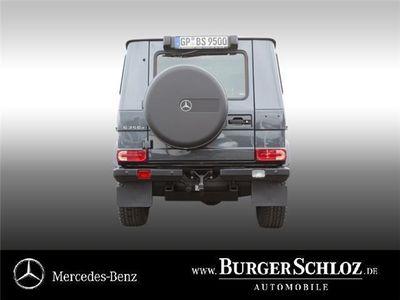 gebraucht Mercedes G350 Professional Navi/Standheizung/Allrad