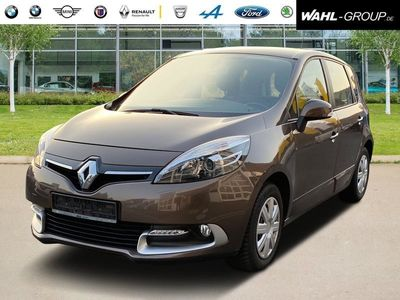 gebraucht Renault Scénic III Paris