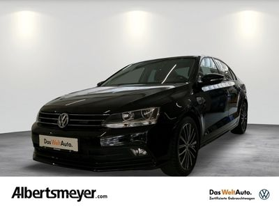 gebraucht VW Jetta 1.4 TSI Allstar