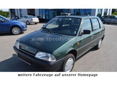 begagnad Citroën AX 11 TRS Classic