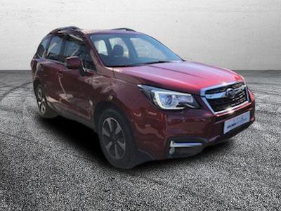 gebraucht Subaru Forester 2.0 bei Gebrachtwagen.expert