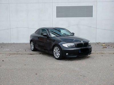 gebraucht BMW 123 Coupé d Coupe M Paket als Sportwagen/ in Karlsruhe