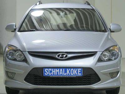używany Hyundai i30 CW TDI1.6 Klimaautomatik