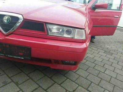 gebraucht Alfa Romeo 155 1.8 16V Twin Spark S