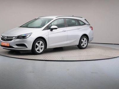 gebraucht Opel Astra 1.6 D CDTI Sports Tourer Business NAVI PDC