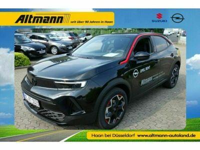gebraucht Opel Mokka 1.2 Line AUTOMATIK