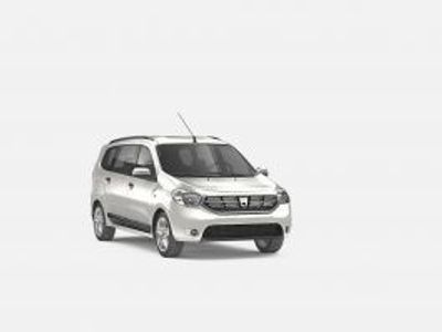 gebraucht Dacia Lodgy Comfort 5-türer TCE 130 GPF Schaltgetriebe