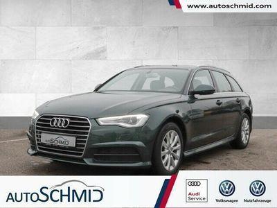 gebraucht Audi A6 Avant 2.0 TDI MMi Navigantion Xenon