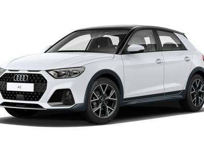 gebraucht Audi A1 citycarver 25 TFSI KLIMA ALU -