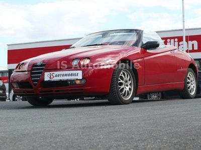 gebraucht Alfa Romeo Spider 2.0 JTS 16V Medio