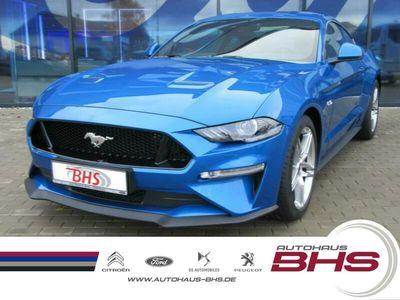 gebraucht Ford Mustang GT Fastback 5.0 Autom. Premiumpaket III