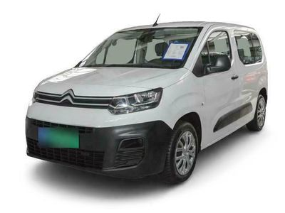 gebraucht Citroën Berlingo Start M 1.5 BlueHDi 100 FAP EU6d-T