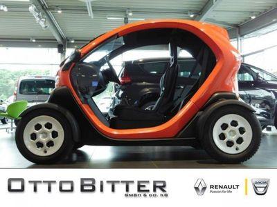 gebraucht Renault Twizy (ohne Batterie) Urban ELEKTRO +PROBEFAHRT+