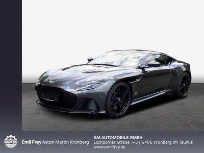 gebraucht Aston Martin DBS Superleggera Coupe