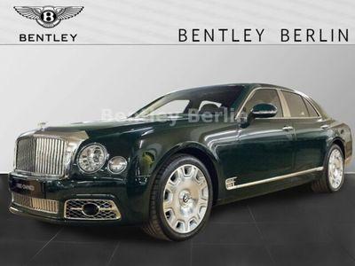 gebraucht Bentley Mulsanne 6.8 Automatik -BERLIN