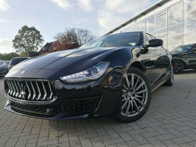 gebraucht Maserati Ghibli Diesel, Businespaket 888€ Leas.